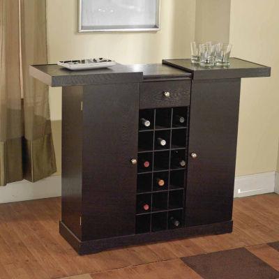 Storage Wine Cabinet