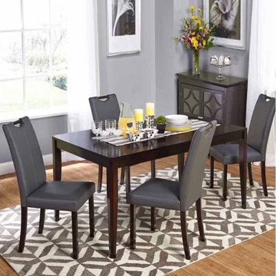 Tilo Butterfly 5-pc. Dining Set