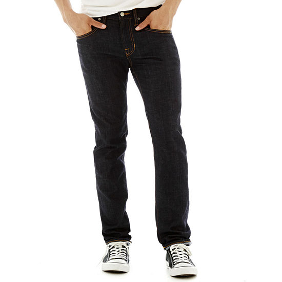 Arizona Flex Mens Skinny Jeans