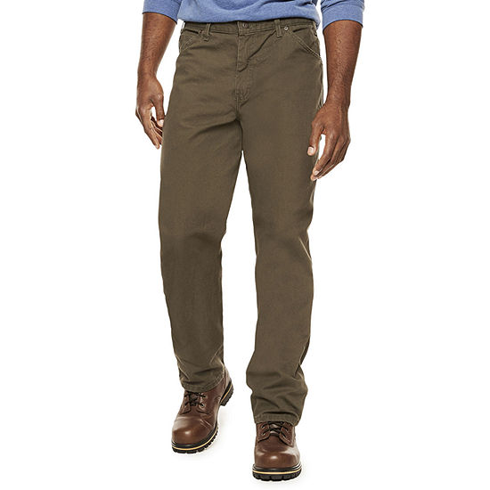 Dickies® Relaxed-Fit Duck Carpenter Jeans