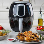 Modernhome 3.8 Qt Digital Touch-Screen Air Fryer