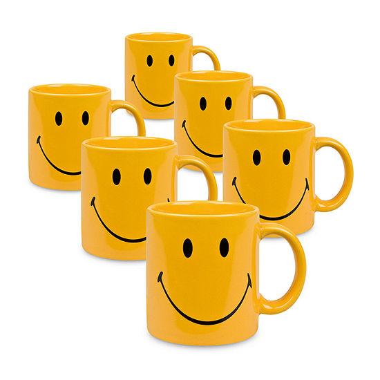 Waechterbach 6-pc. Coffee Mug