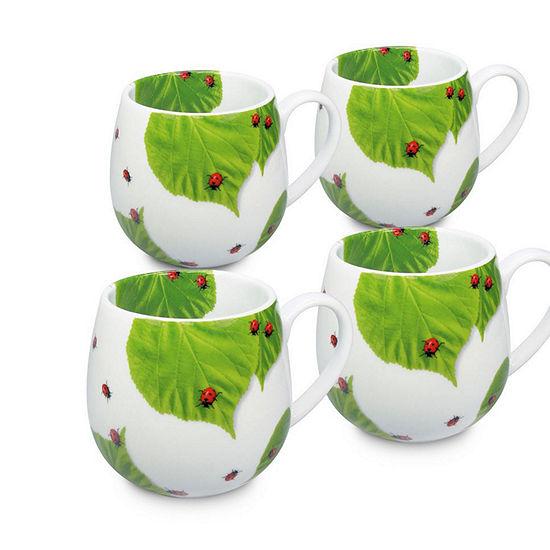 Waechterbach 3-pc. Coffee Mug