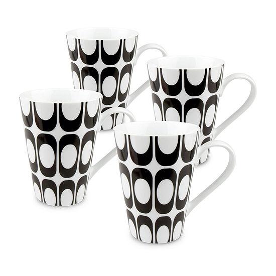 Waechterbach 4-pc. Coffee Mug