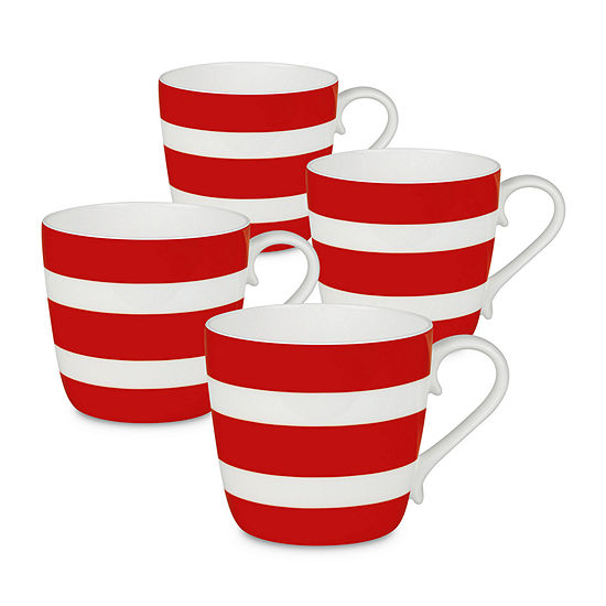 Waechterbach 4-pc. Coffee Mug