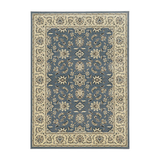 Alba Regale Traditional Oriental Area Rug
