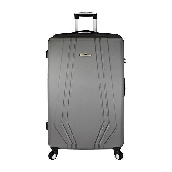 Paris 3-pc. Hardside Luggage Set