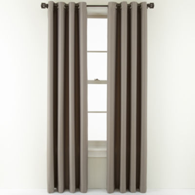 Studio™ Alton Grommet-Top Curtain Panel