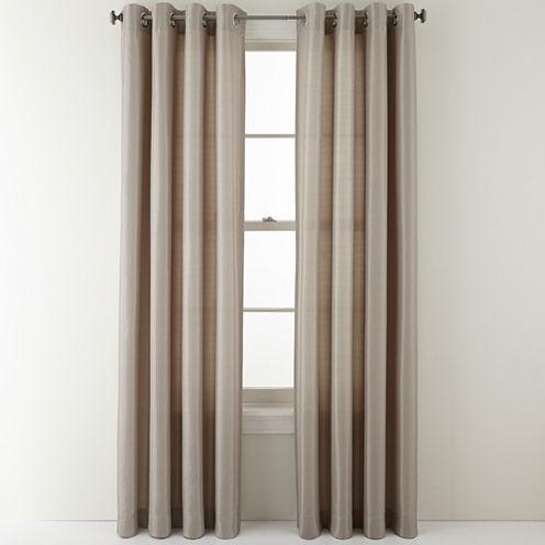 Studio™ Reynolds Grommet-Top Curtain Panel