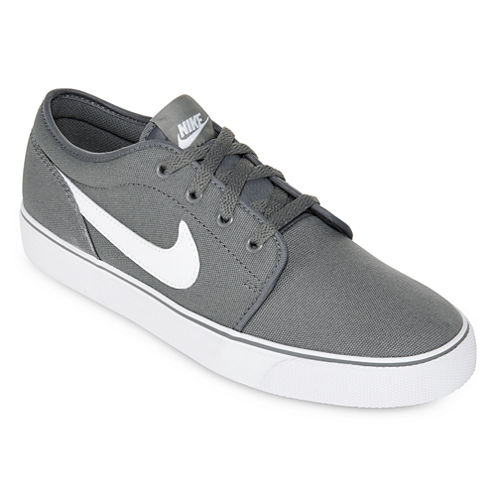Nike® Toki Mens Low-Profile Athletic Shoes