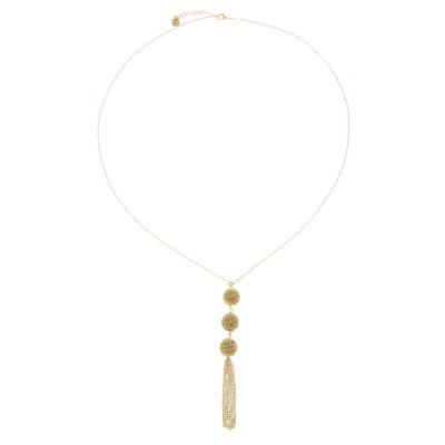 Monet Jewelry Pendant Necklace