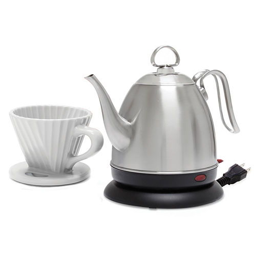 Chantal® Pour Over Craft Coffee Set
