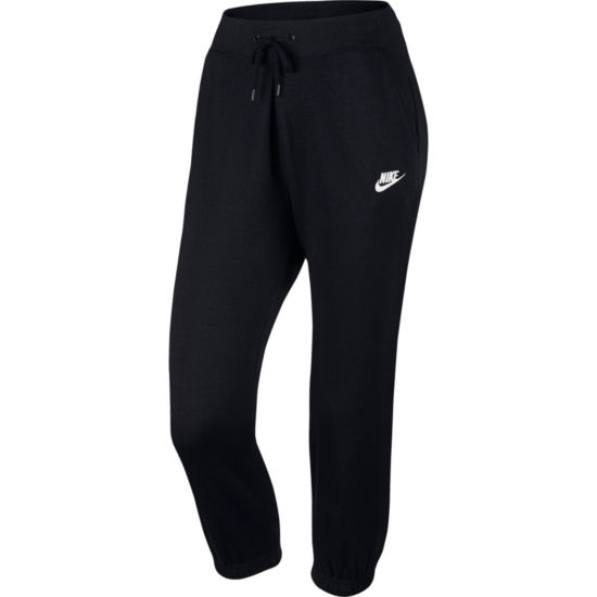 Women's Nike Fleece Capris
