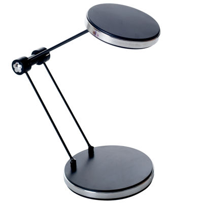 Led Usb Travel Table Lamp