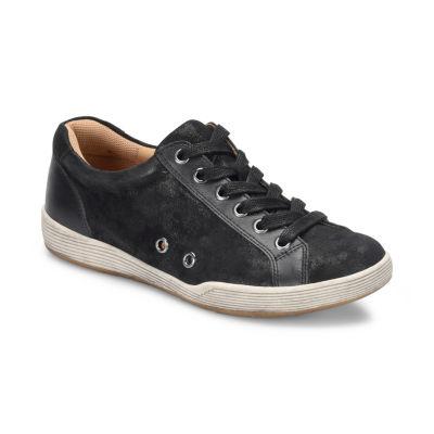 Comfortiva Womens Lyons Slip-On Shoe Closed Toe