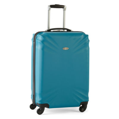 "On Tour Hardside 24"" Spinner 24 Inch Hardside Luggage"