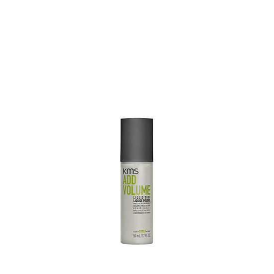 KMS Add Volume Liquid Dust Styling Product - 1.7 oz.