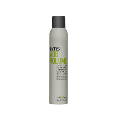 KMS Add Volume Root And Body Lift Styling Product - 6.9 oz.