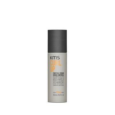 KMS Curl Up Control Crème Hair Cream-5 oz.