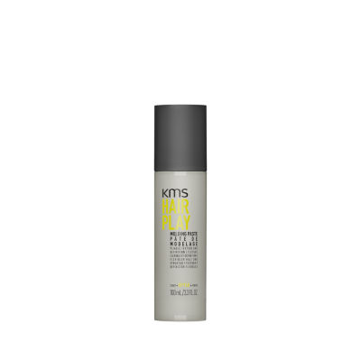 KMS Hair Play Molding Hair Paste-3.3 oz.