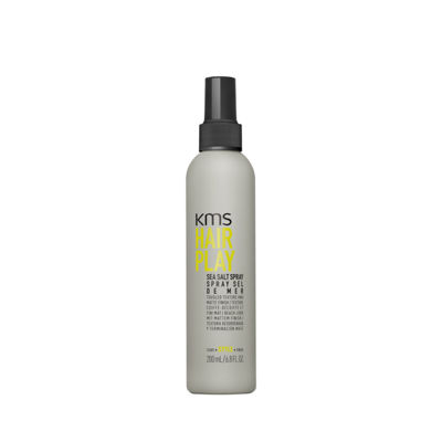 KMS Hair Play Sea Salt Spray Styling Product - 6.8 oz.