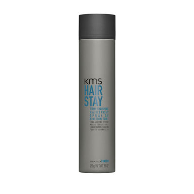 KMS Hair Stay Firm Finishing Hair Spray-8.8 oz.