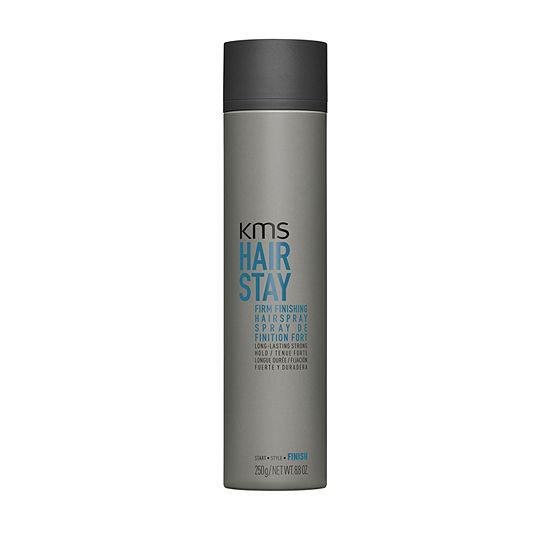 KMS Hair Stay Firm Finishing Hair Spray-8.8 oz.