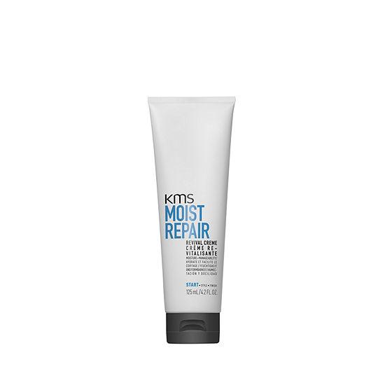 KMS Moist Repair Revival Creme Hair Cream-4.2 oz.