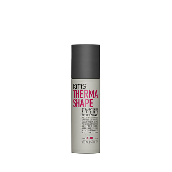KMS Therma Shape Straightening Crème Styling Product - 5 oz.