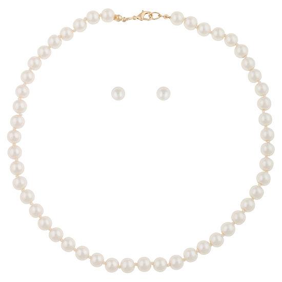 Mixit 18 Inch Necklace Set