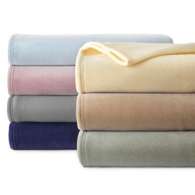 vellux blanket