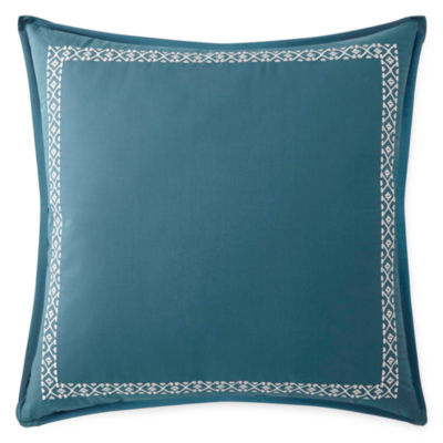 Eva Longoria Home Euro Pillow