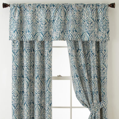 Eva Longoria Home Esme Rod-Pocket Curtain Panel
