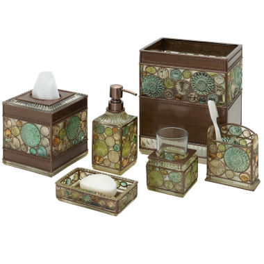 jcpenney.com | Zenna Home Boddington Bath Collection