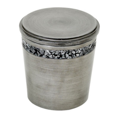 Zenna Home Altair Bathroom Canister
