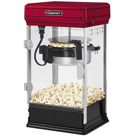 Cuisinart® Cpm-28 Popcorn Machine