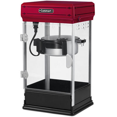 Cuisinart Cpm-28 Popcorn Machine