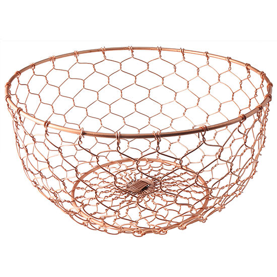 Thirstystone Collection Farm To Table Fruit Basket