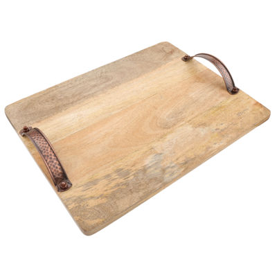 Thirstystone Collection Farm To Table Serving Tray