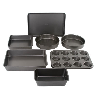 Oneida 7-pc. Non-Stick Bakeware Set