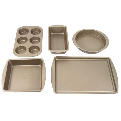 Oneida 5-pc. Non-Stick Bakeware Set