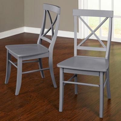 Albury 2-pc. Side Chair