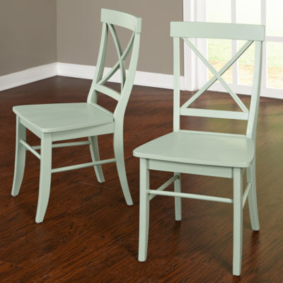 Albury 2-pc. Side Chair