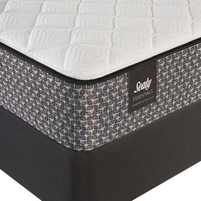 Sealy® Lansford LTD Plush  - Mattress + Box Spring