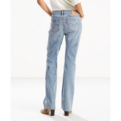 Levi's 415 Relaxed Bootcut Jeans