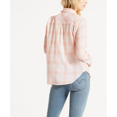 Levi's Workwear Boyfriend Shirt