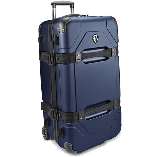 """Traveler's Choice® Maxporter 28"""" Rolling Trunk Upright Luggage"""
