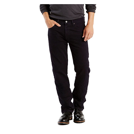 Levi's® Men's 501™ Original Fit Jeans - Stretch