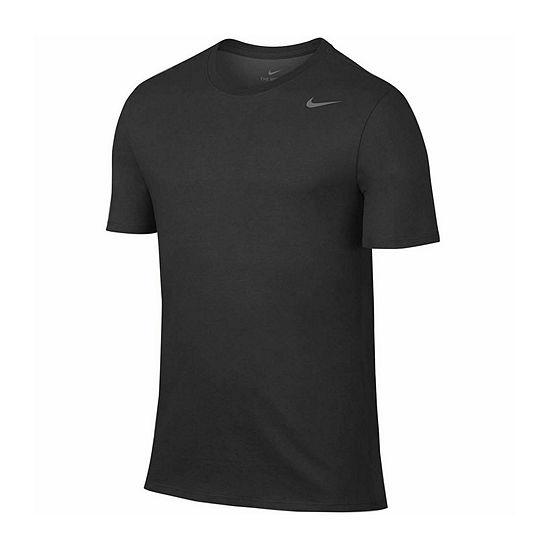 Nike Dri-Fit Heather Tee