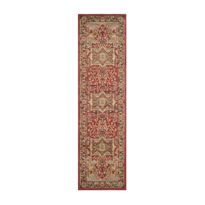 Safavieh Mahal Collection Alfonso Oriental Runner Rug